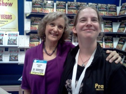 image of Joyce Saricks and Elizabeth Willse